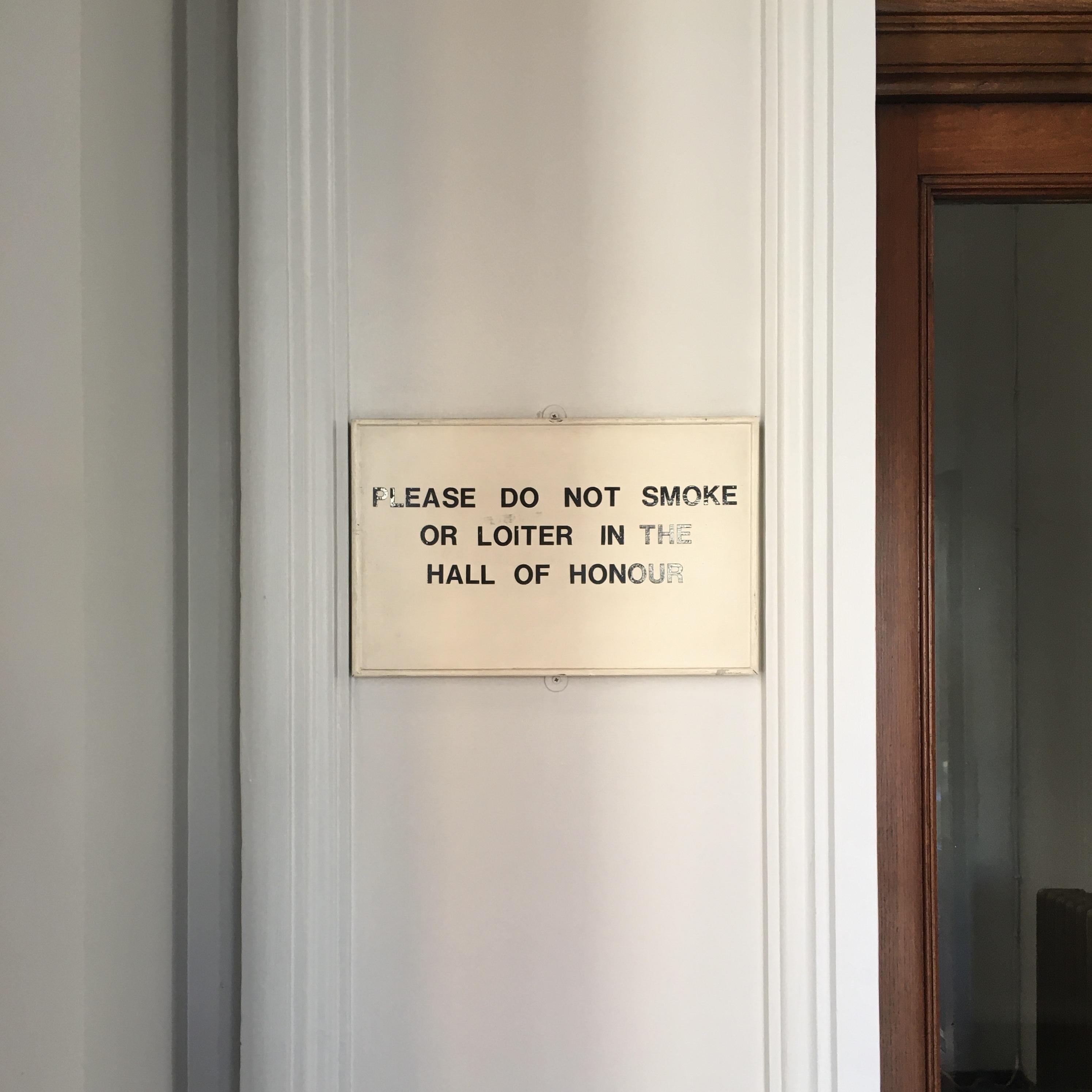 1937 Reading Room